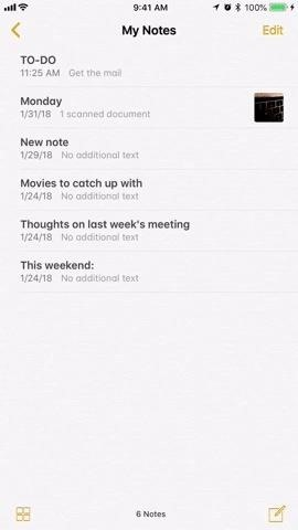 All 3D touch actions that you will lose when using with & # 39; Haptic Touch & # 39; switch to iPhone XR