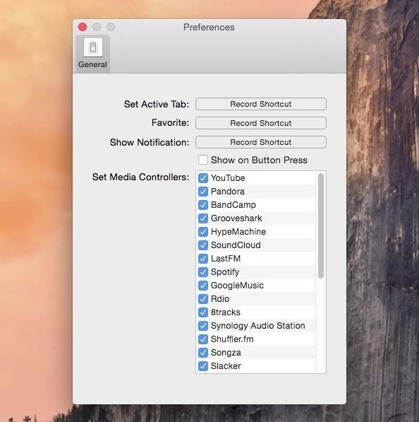 Control Web-Based Music from Pandora, Spotify, & More with Your Mac's Keyboard