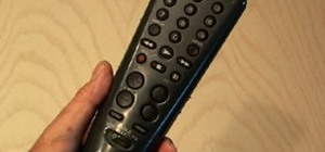 Increase the range of a remote control