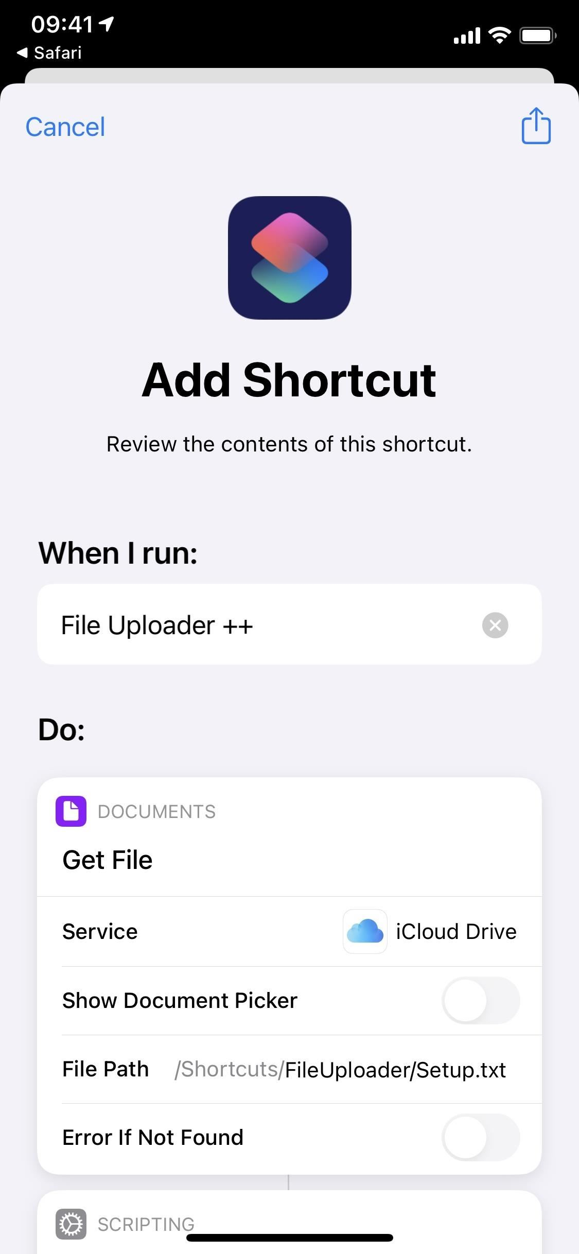 The Easy Way to Upload Files Anonymously from Your iPhone So They Can't Be Traced Back to You