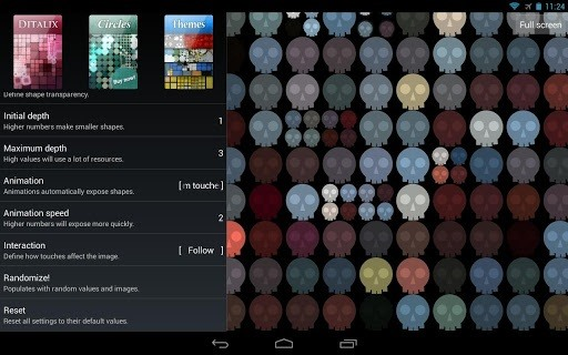 How to Add Interactive Live Wallpapers to Your Nexus 7, Samsung Galaxy S3, or Other Android Device