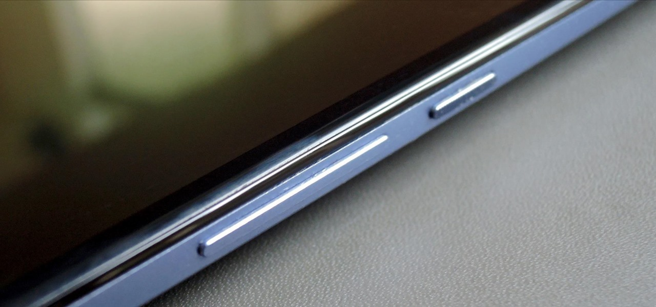 Use the Volume Buttons to Wake Your Nexus 6, Not Just the Power Button