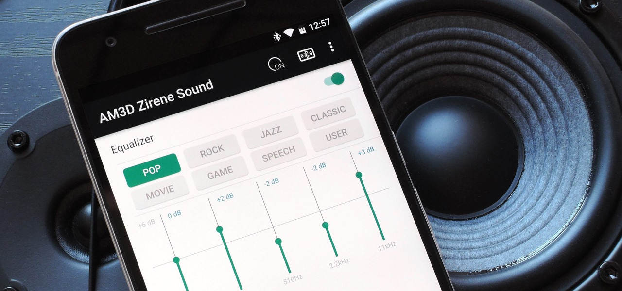 Get a 3D Stereo Sound Effect on Any Android « Android