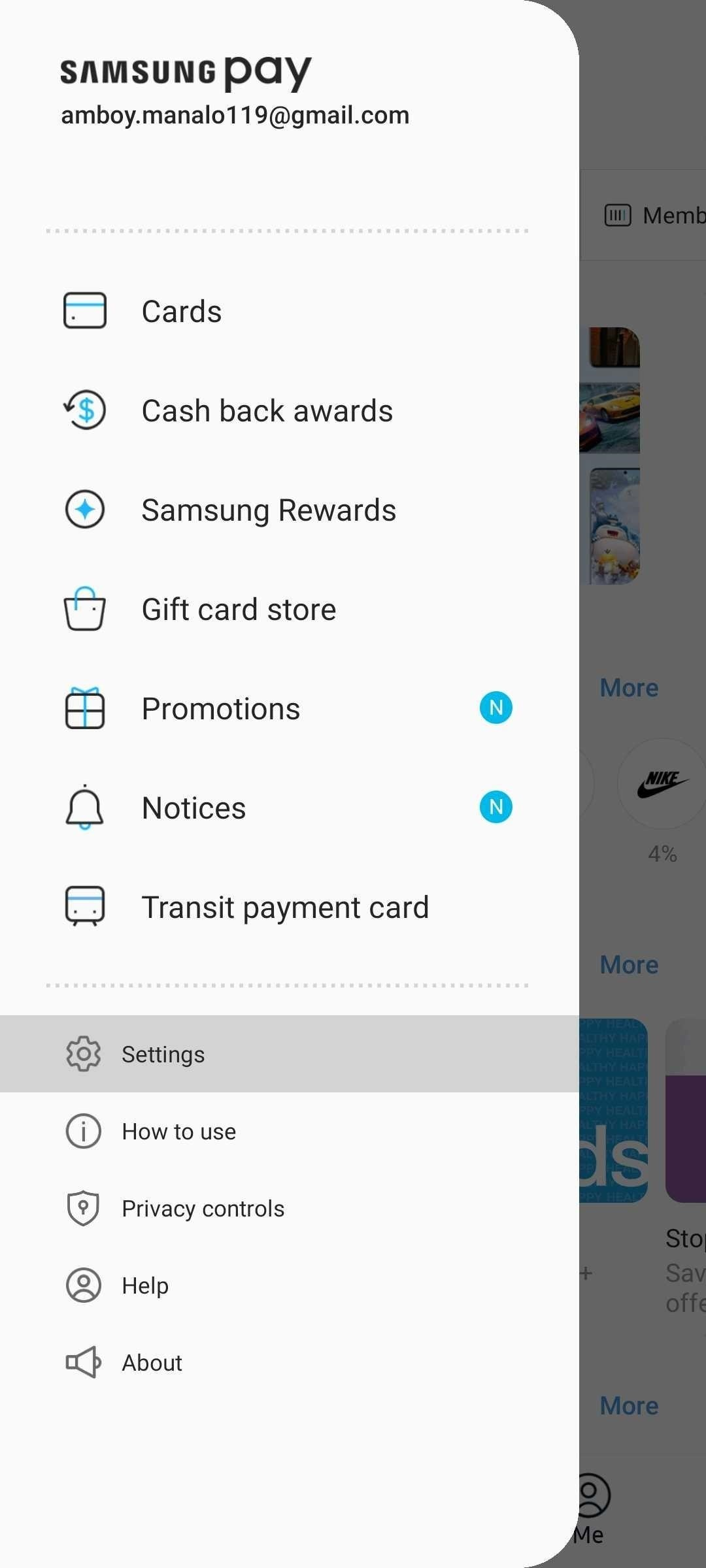 How to Disable Samsung Pay on Your Galaxy S20's Home Screen