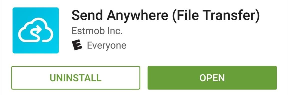Send Anywhere Pro Apk Full