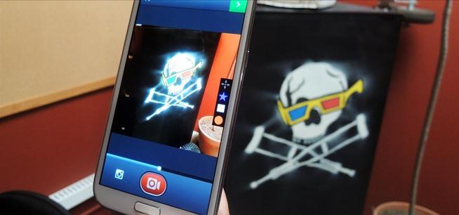 Samsung Galaxy Note 2 Gadget Hacks 187 The Phone That Won