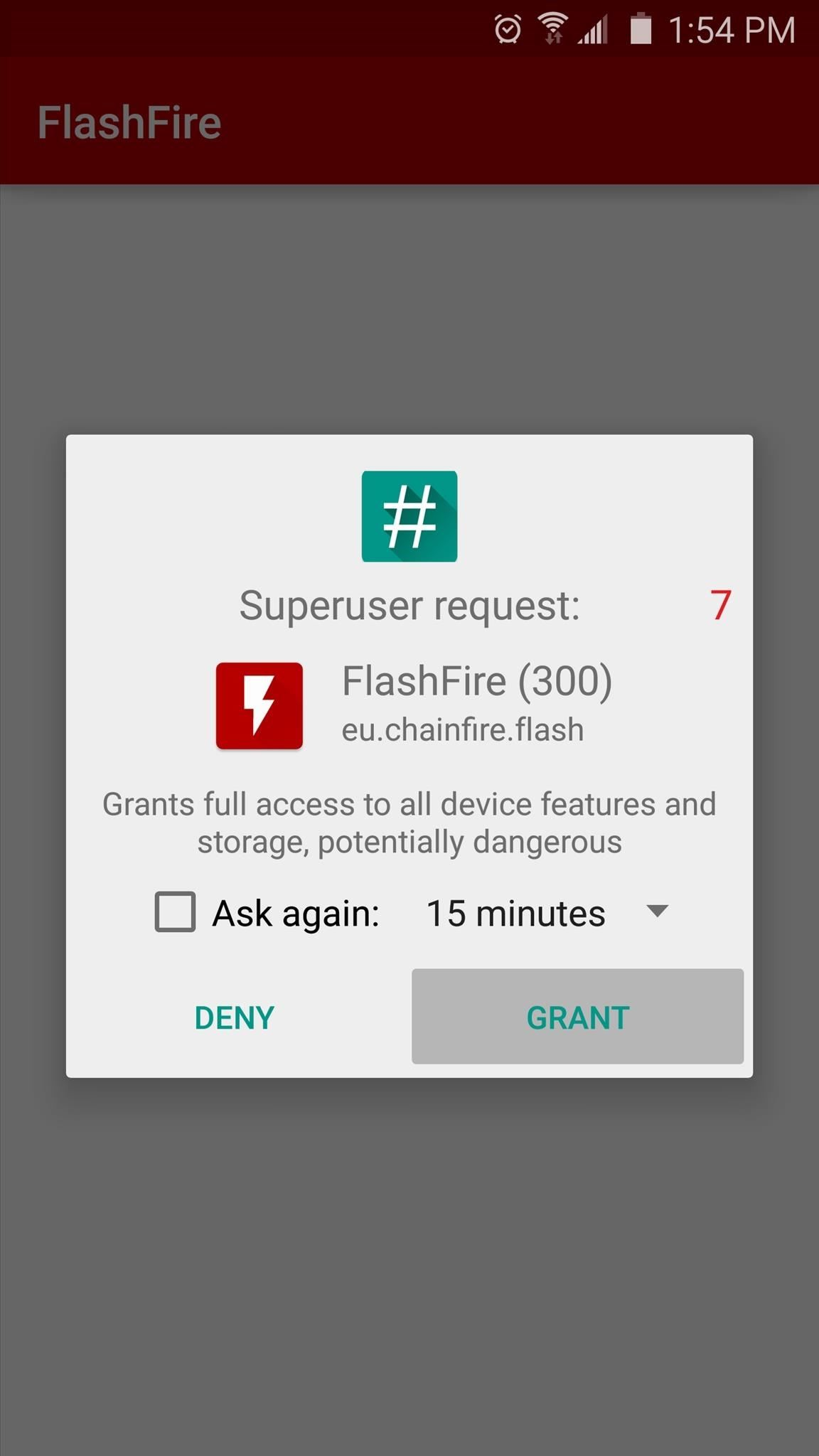 How to Create & Restore Backups, Flash ZIPs, & More Without Tripping KNOX on Your Galaxy S6