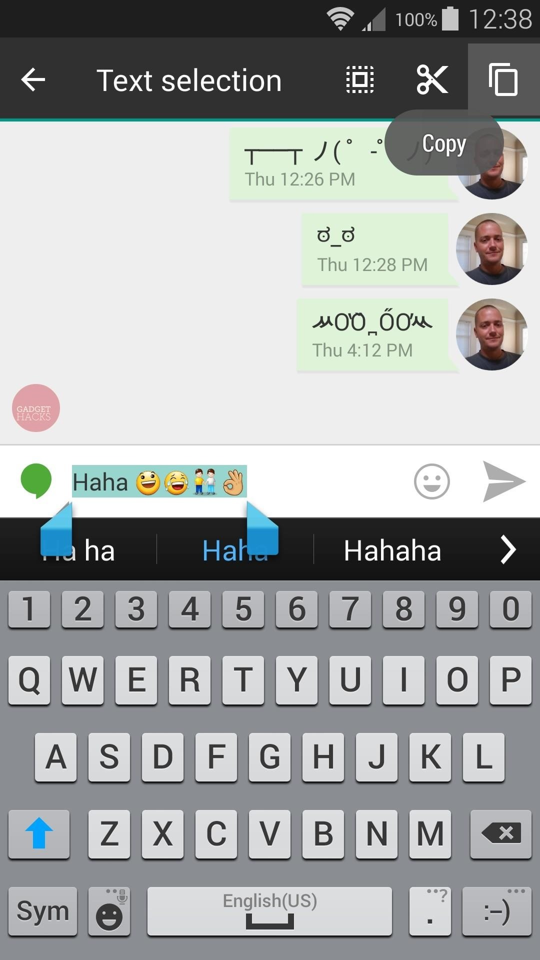 See What Your Android Emojis Look Like on iPhones Before Sending Them
