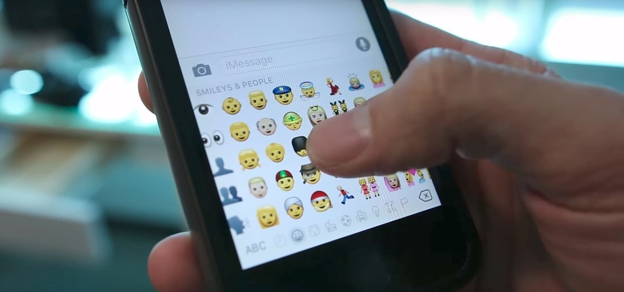 Today Is World Emoji Day & Apple's Giving Us All Gifts to Celebrate