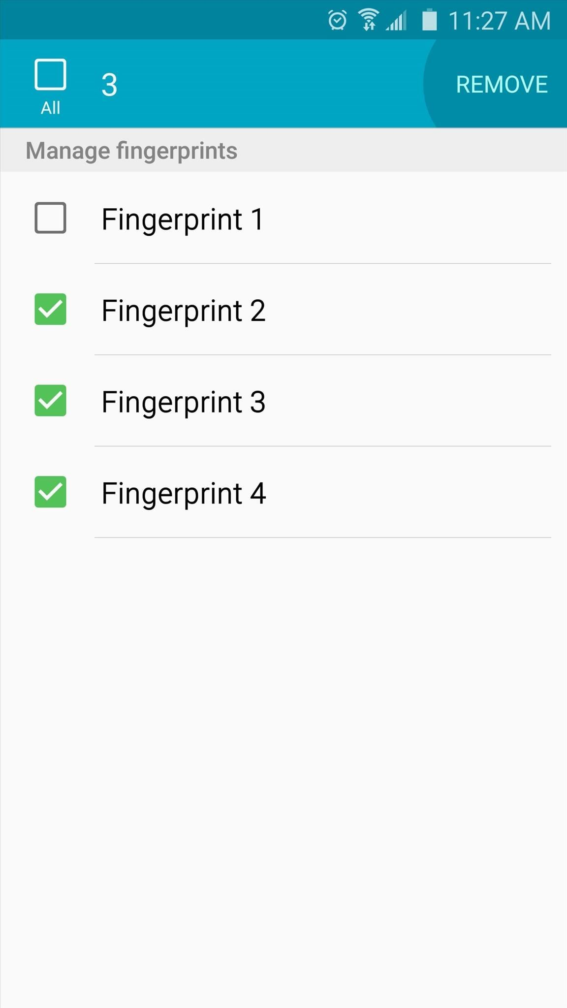 How to Make the Fingerprint Scanner Work Faster on Your Galaxy Device