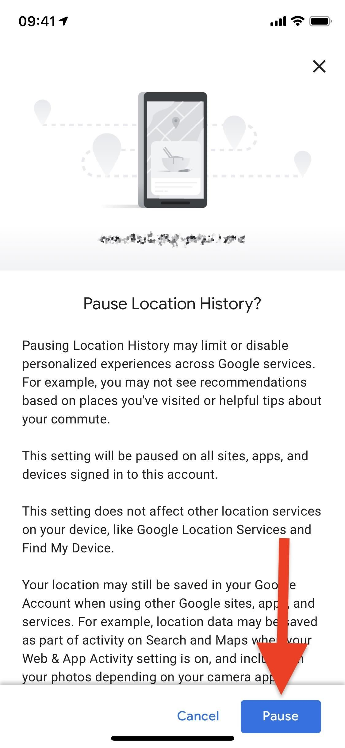 How to Disable or Delete Your Location History in Google Maps for More Privacy