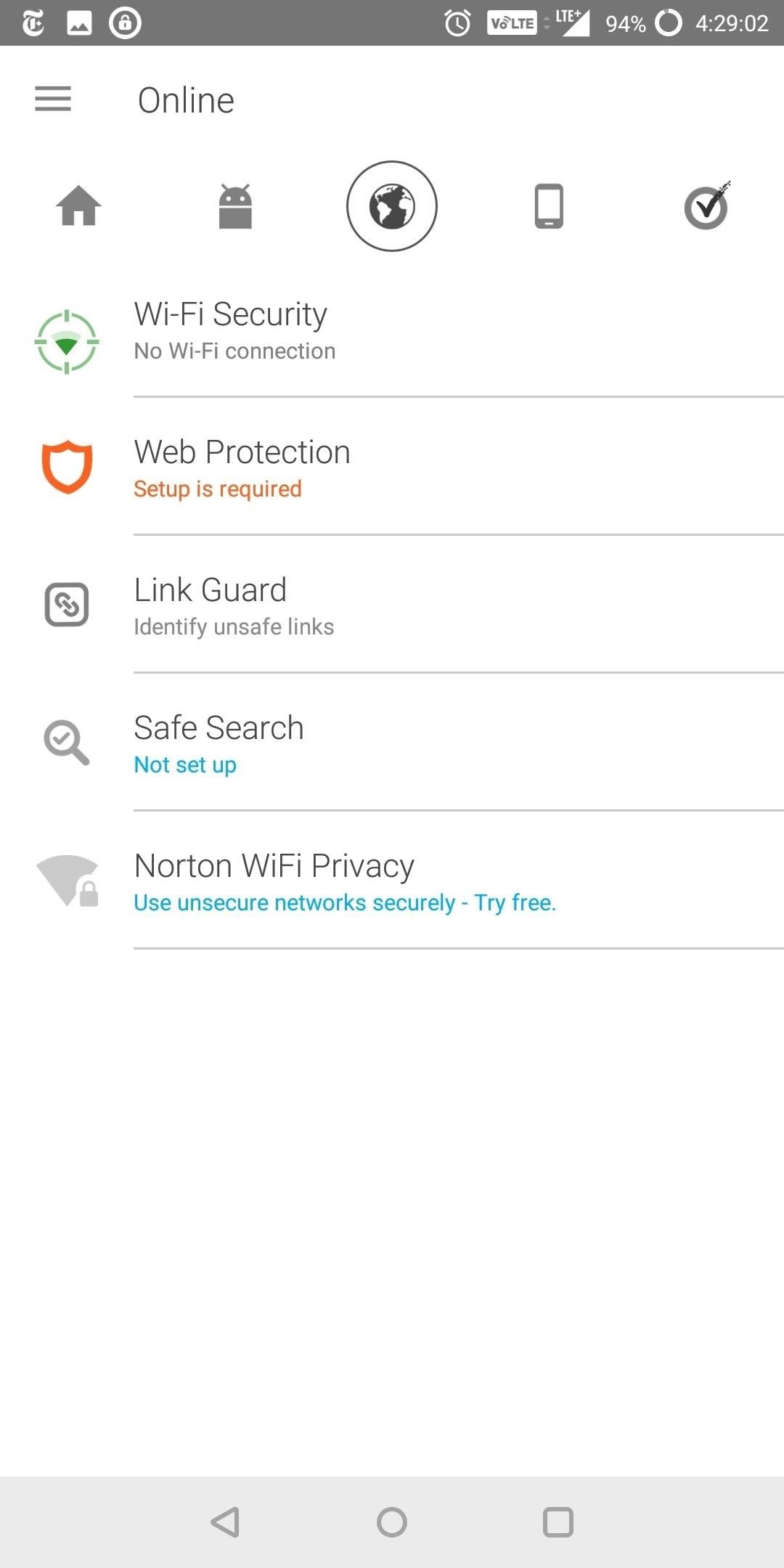 4 Apps to Help Keep Your Android Device Secure