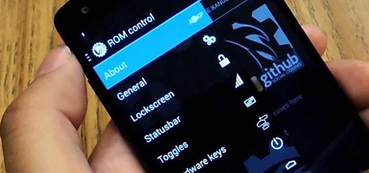 Install a Custom ROM on Your Nexus 5 (A Newb-Friendly Guide)