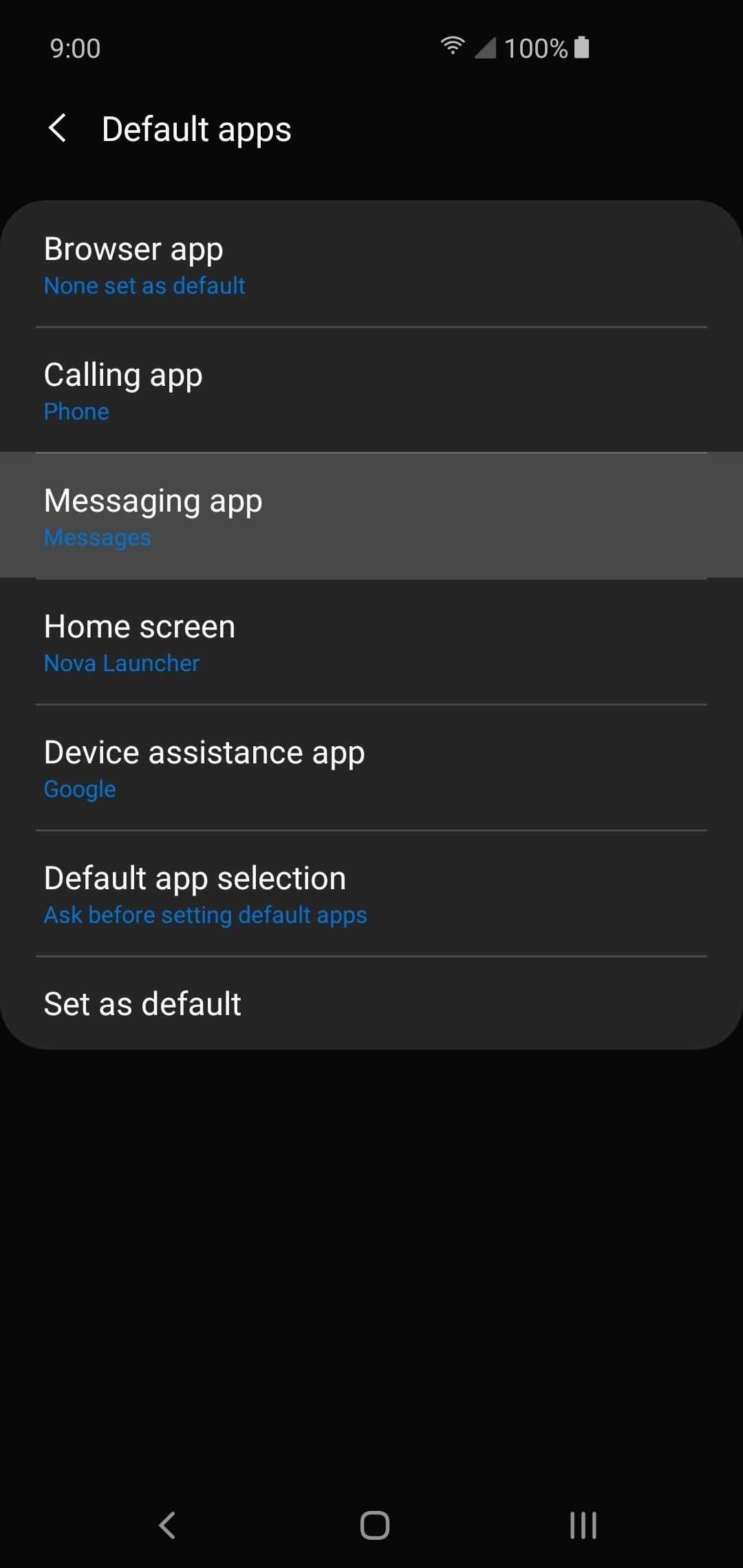 How to Make Android Messages the Default SMS App on Any Phone