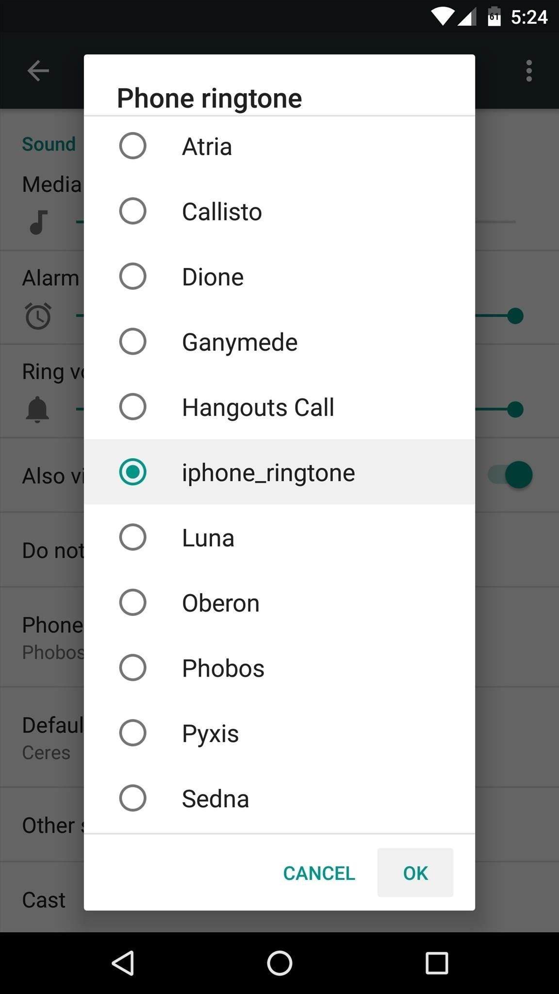 Android Basics: How to Add Your Own Ringtones & Notification Sounds