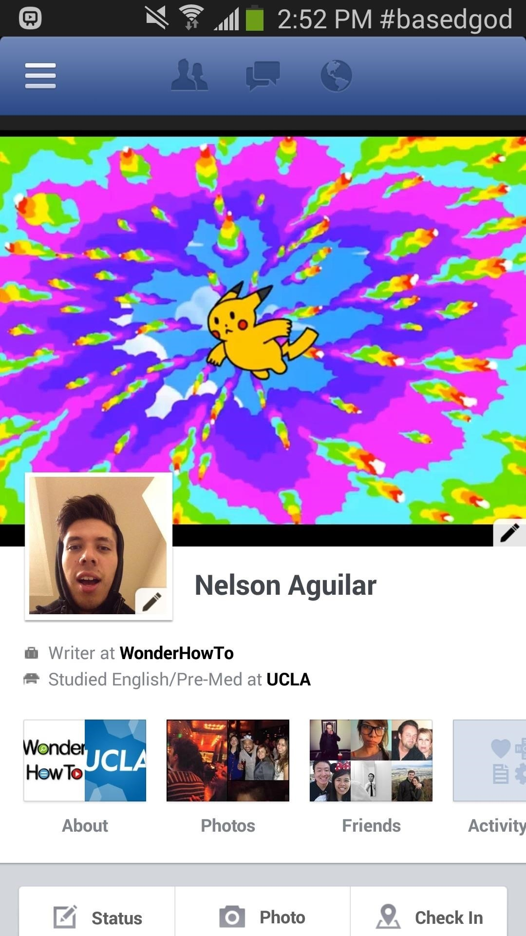 How to Get Facebook's Future Android Look on Your Galaxy Note 3 Right Now