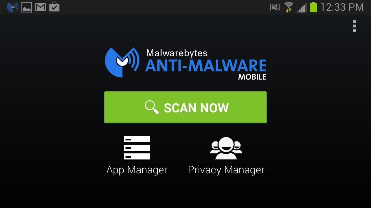 How to Scan Your Samsung Galaxy S3 for Malware, Infected Apps, & Unauthorized Surveillance