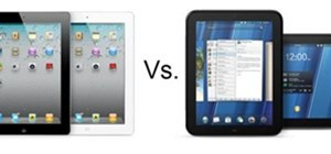 Is HP touchpad 64GB a possible rival to iPad 2?