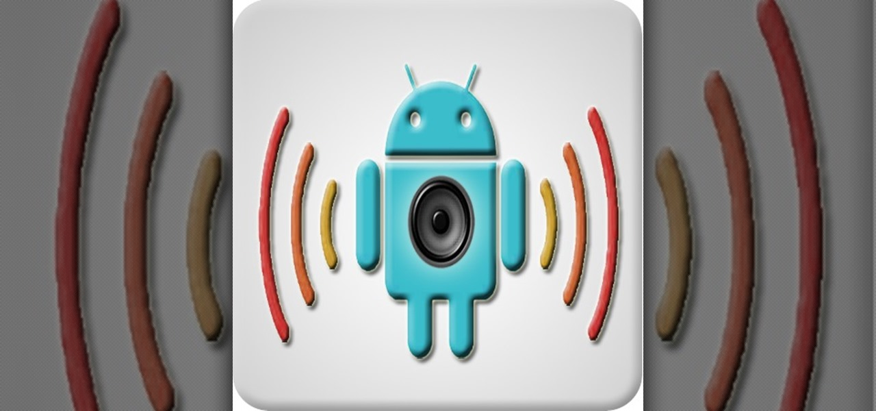 Find Your Android Phone with the RingMyDroid App