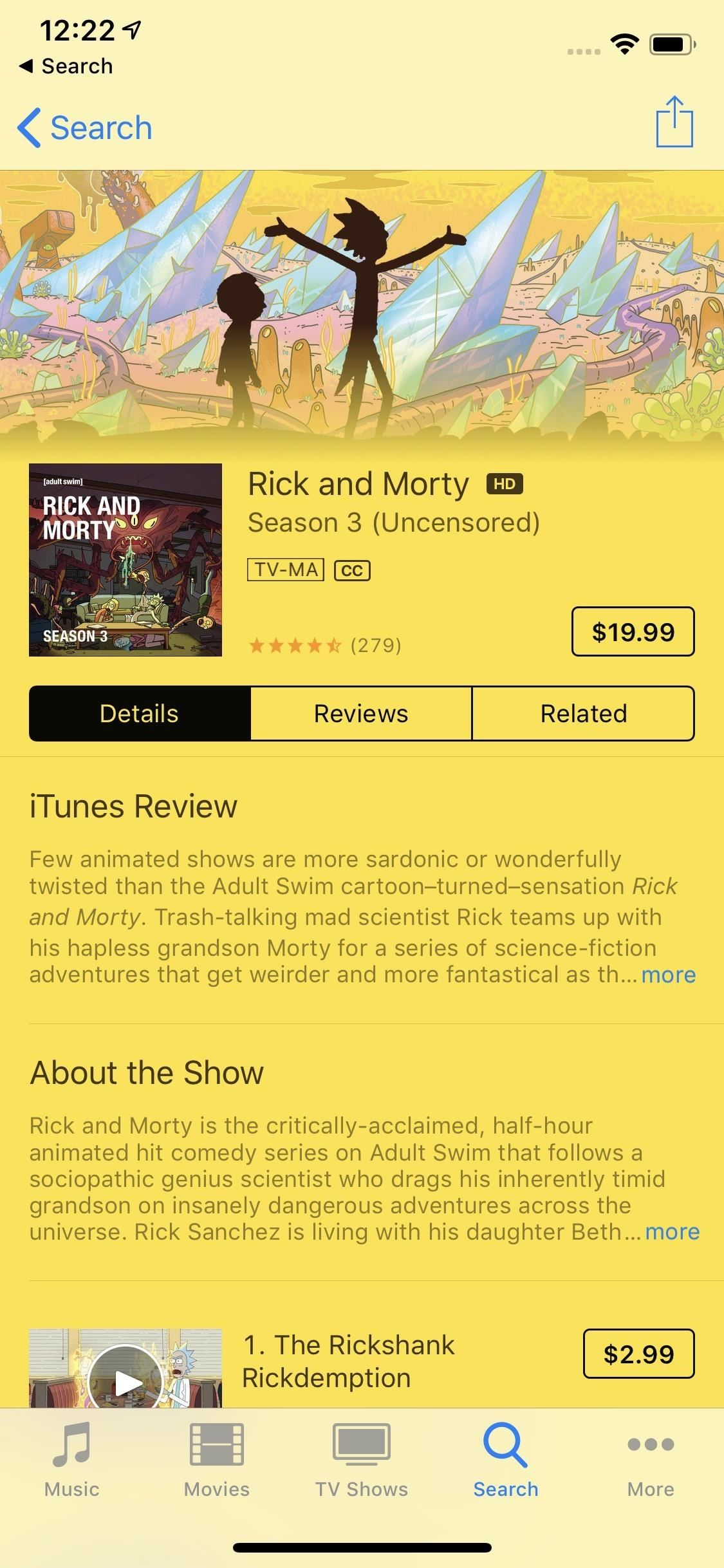 & # 39; Rick & Morty returns this November - learn how to catch up with your favorites or review them again