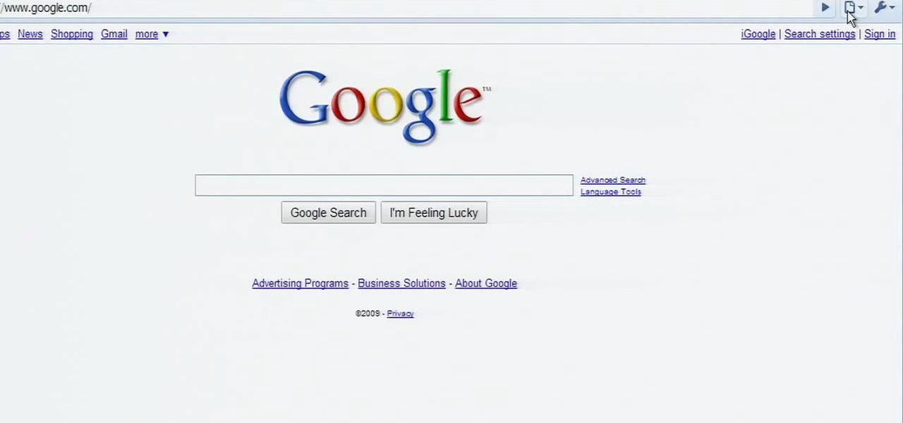 how to i get google chrome