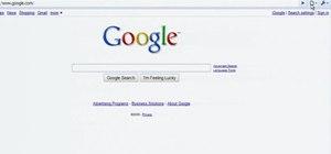 Get started using the Google Chrome developer tools