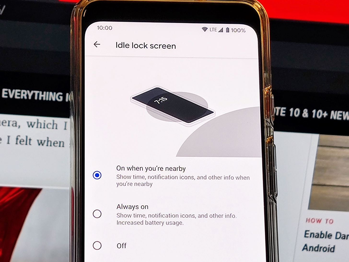 Our Writers & Editors Pick Their Favorite Phones of 2019