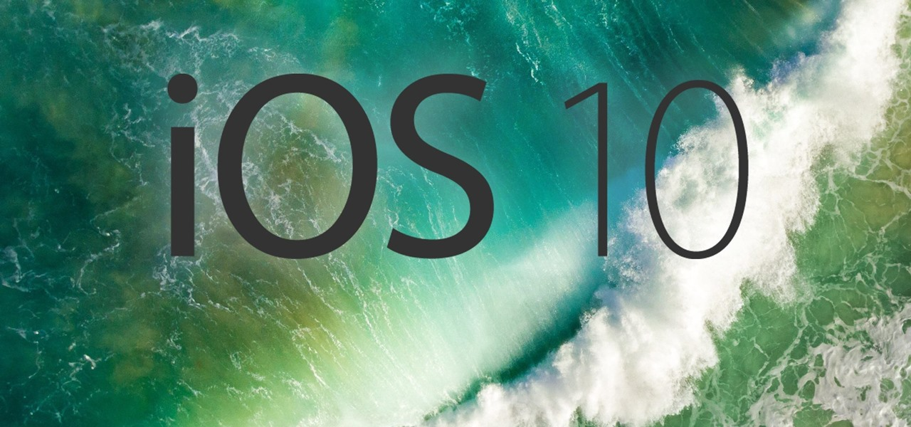 The 68 Coolest New iOS 10 Features You Didn't Know About