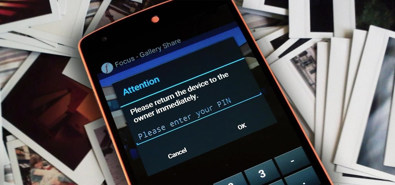 Stop Nosy Friends from Viewing More Photos on Android Than You Intended