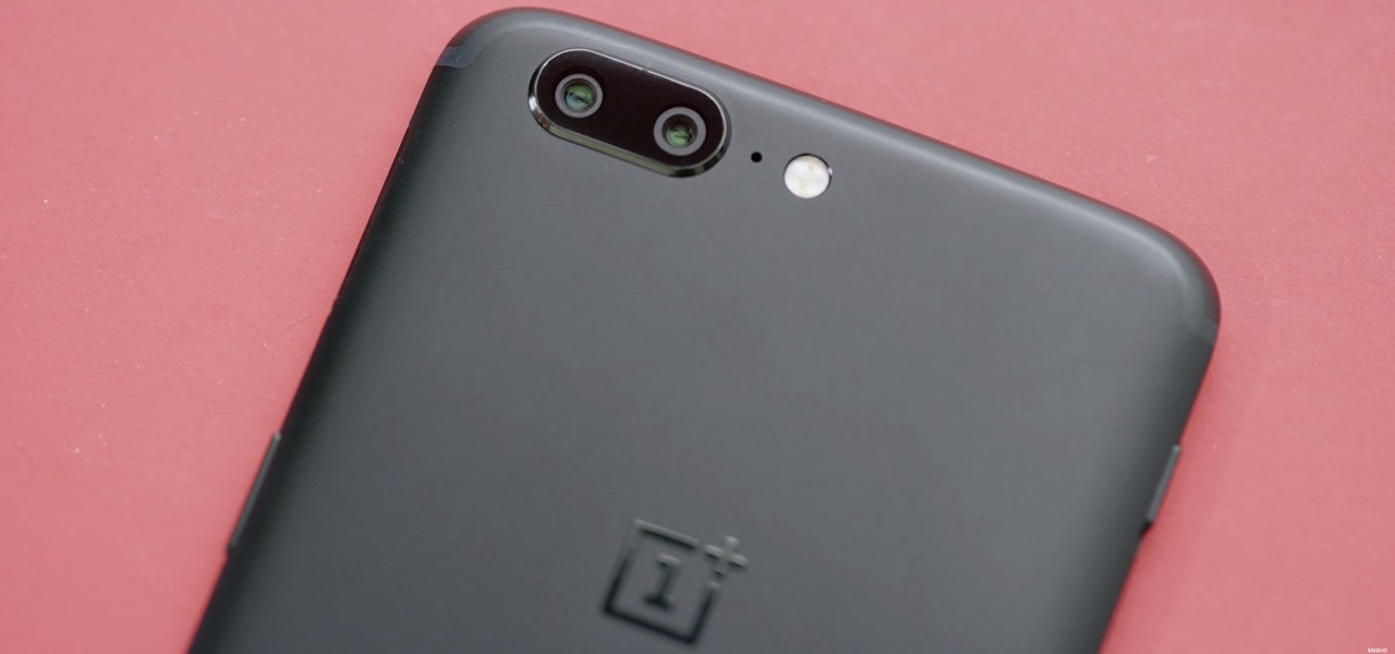 The OnePlus 5T Is Official — Here's the Announcement Date & Release Timetable