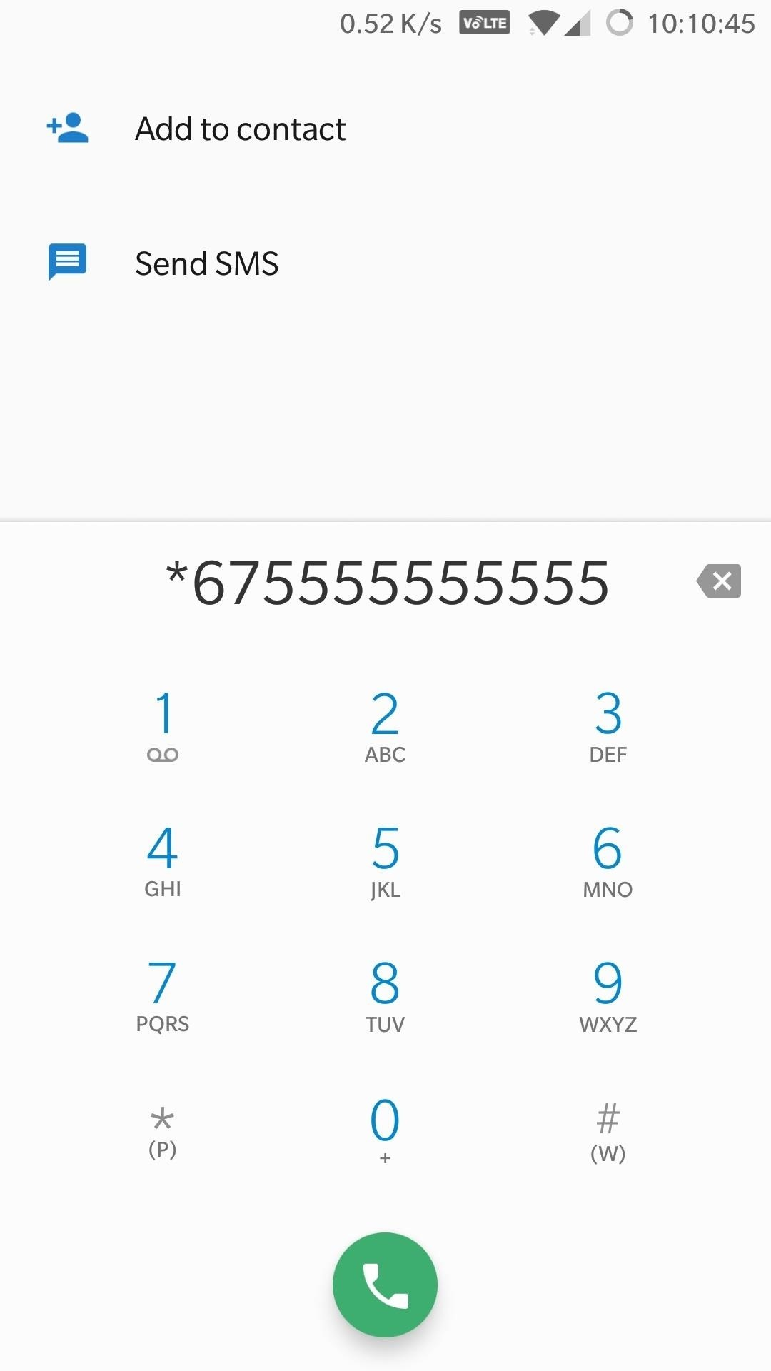 100+ Secret Dialer Codes for OnePlus Phones