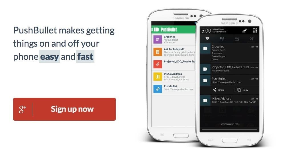 Never Miss an Alert: View Your Galaxy S3's Notifications Directly on Your Computer Screen
