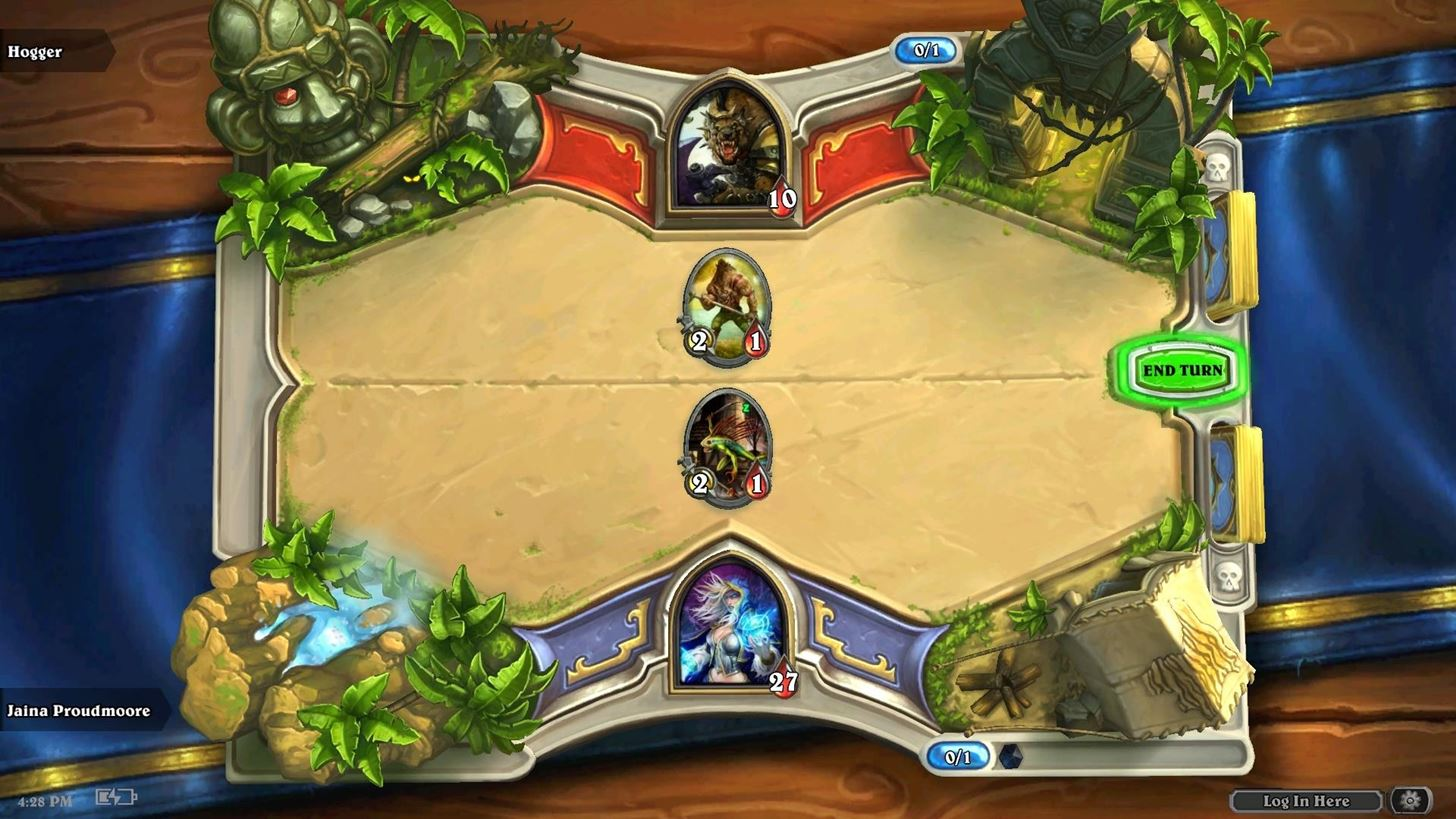 How to Bypass Restrictions to Install Hearthstone on Any Android Device