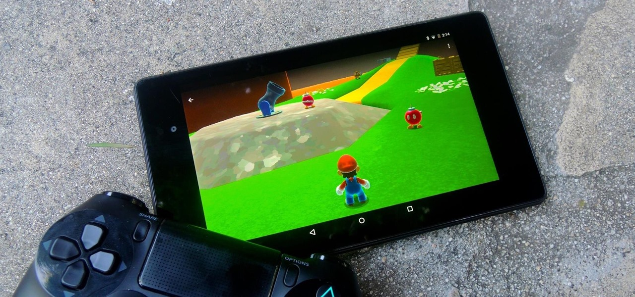 Play Super Mario 64 on Android (No Emulator Required)