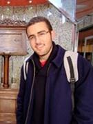 Gil Nahum