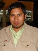 Efrain Fernando Luna Mamani