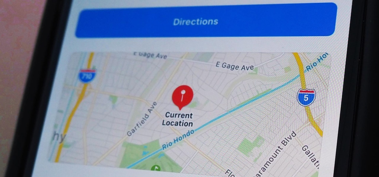 The Fastest Way to Share Your Location via Messages on Your iPhone