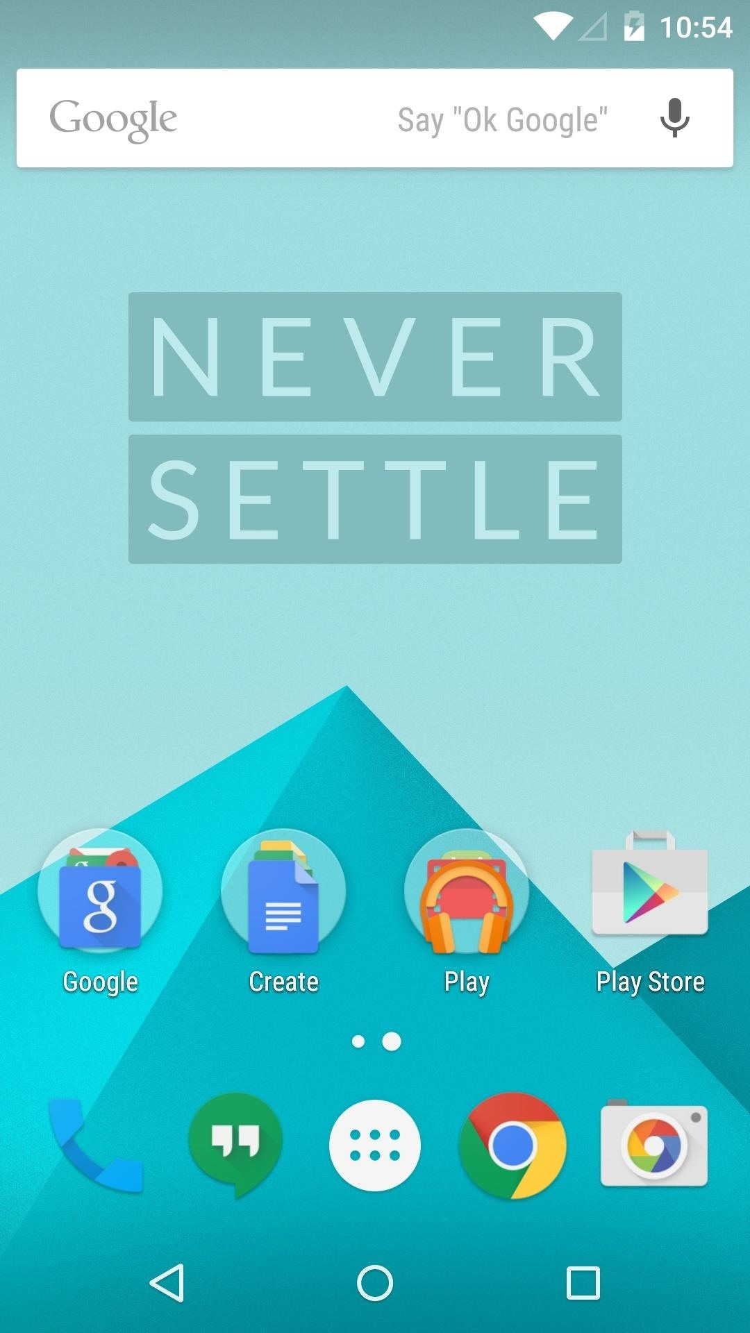 How to Install the Official OnePlus OxygenOS (Lollipop ROM)