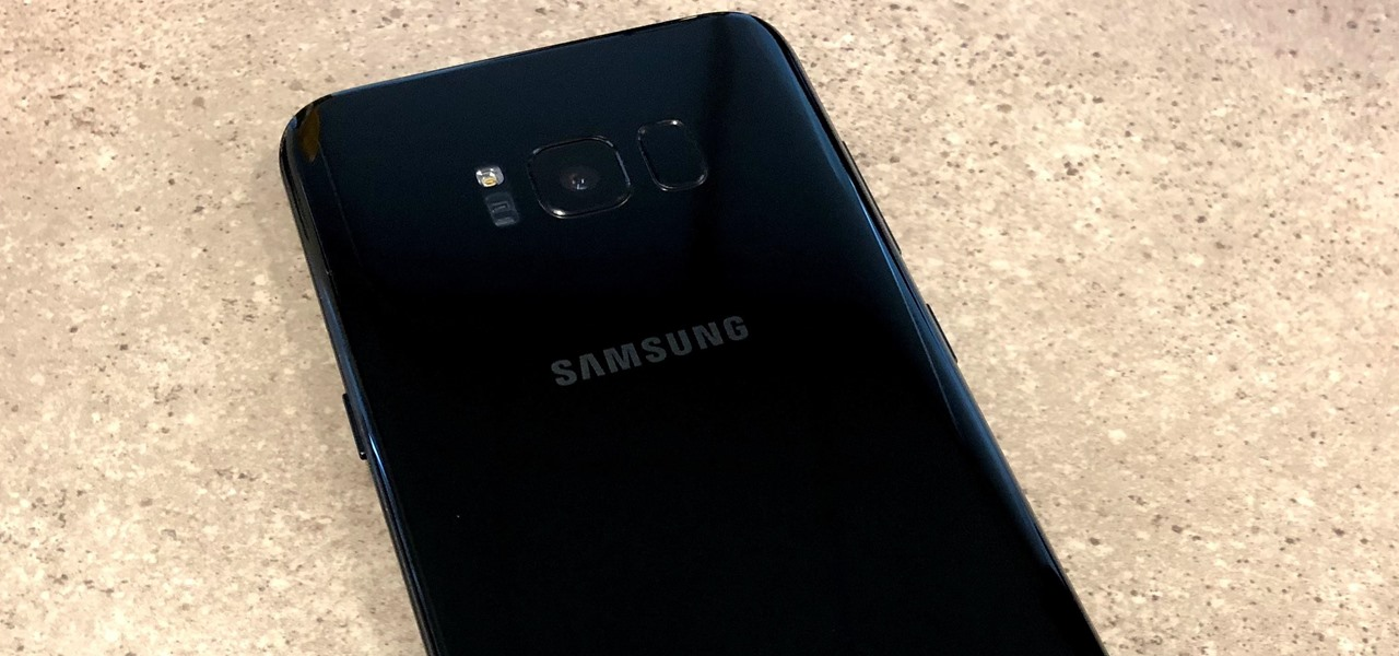 News: 20 Cool New Features in the Galaxy S8 Oreo Update