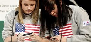 The Fastest Text Messengers in the World
