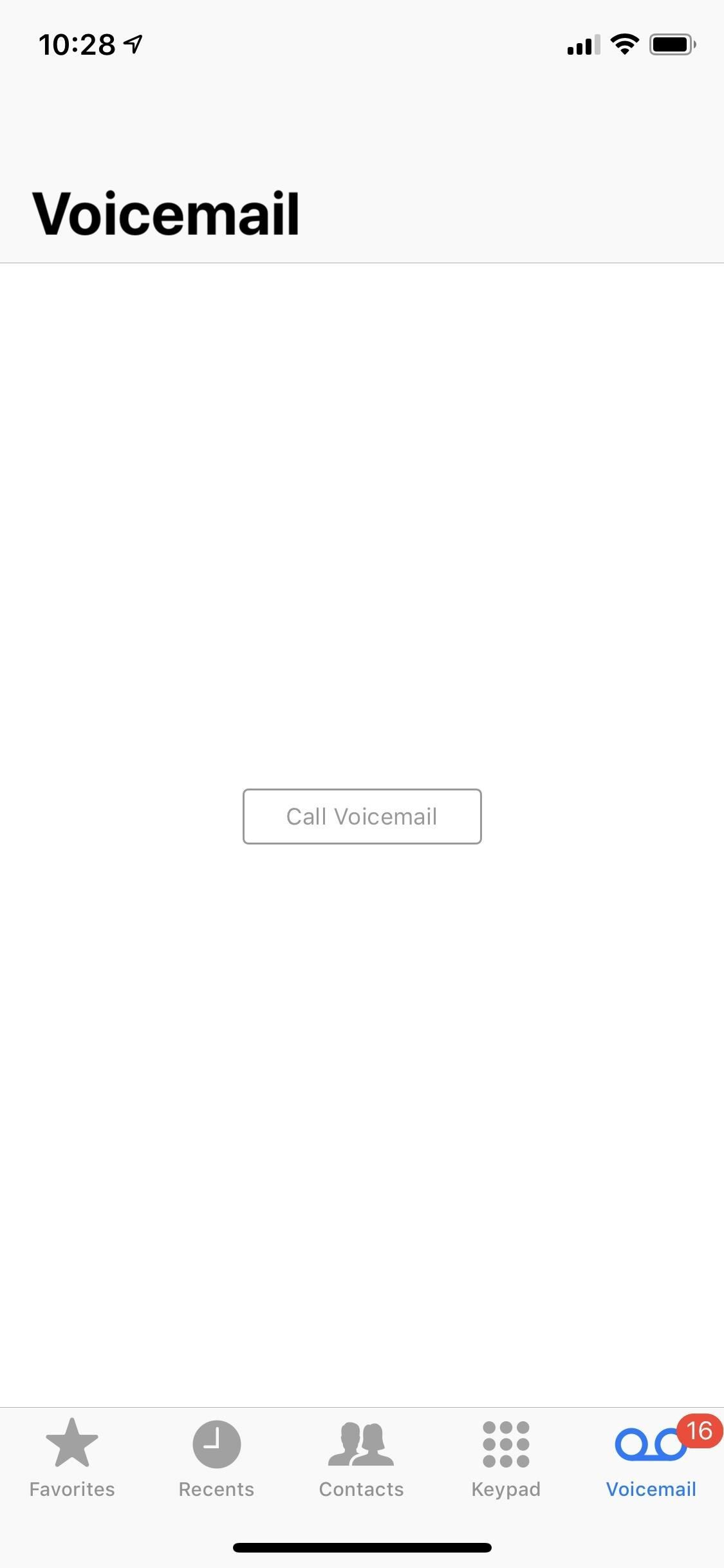 Visual Voicemail Is Finally Here for iPhones on Google Fi — Get It Right Now!