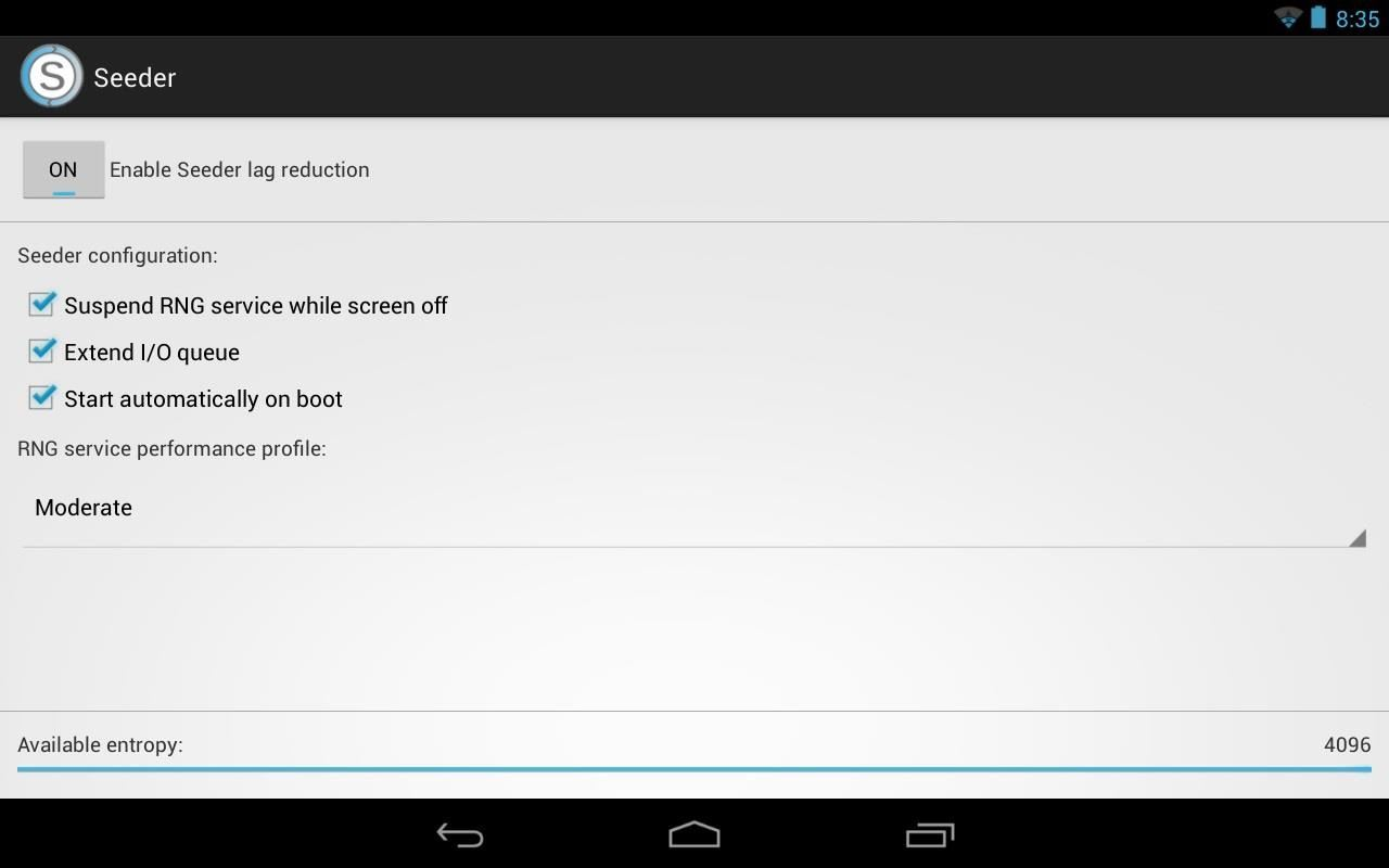 5 Ways to Reduce Android Lag, Increase Speed, & Enhance Your Nexus 7's Overall Performance