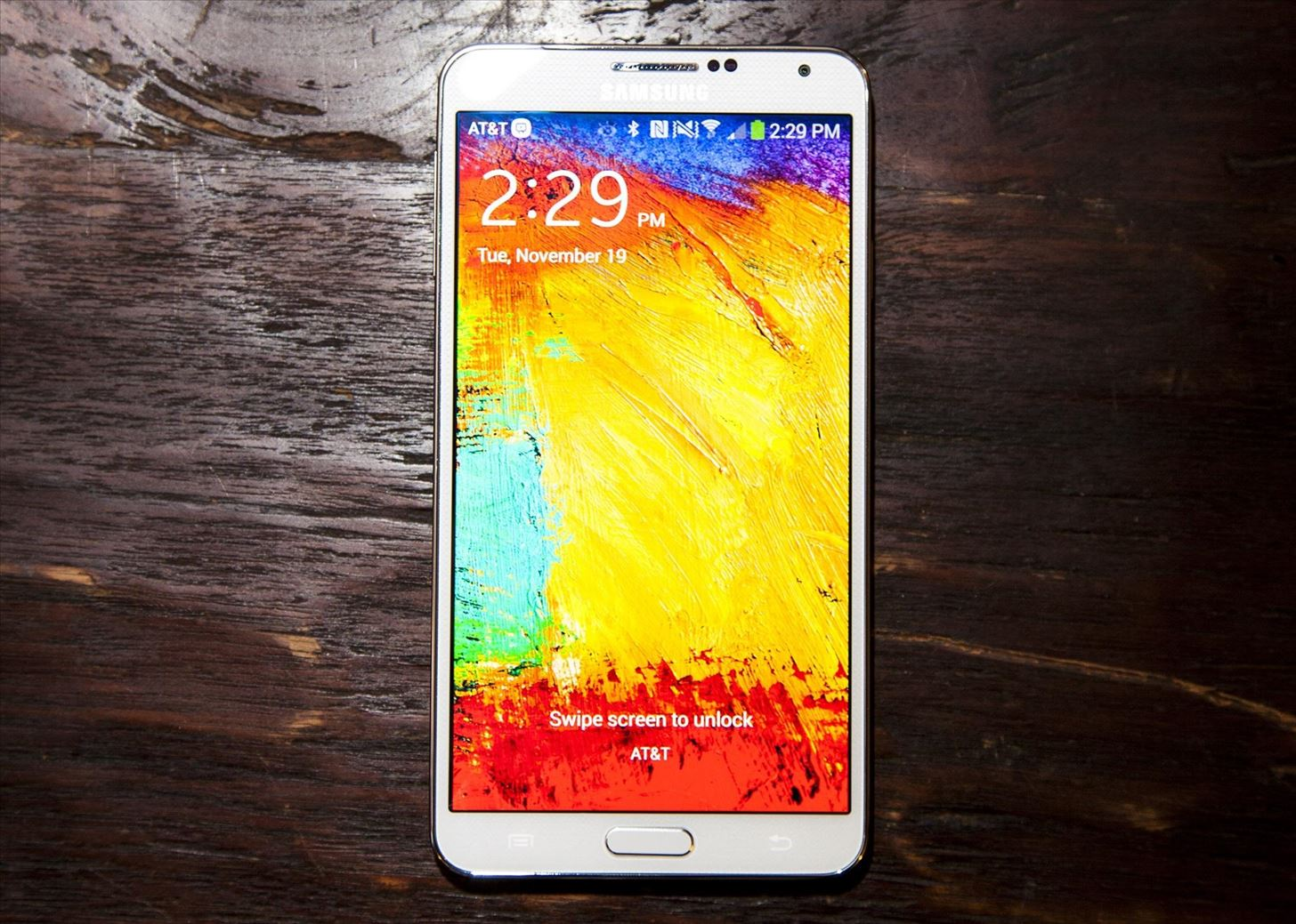 """A softModder's Review of the Samsung Galaxy Note 3: """"Way Better Than the Note 2"""""""