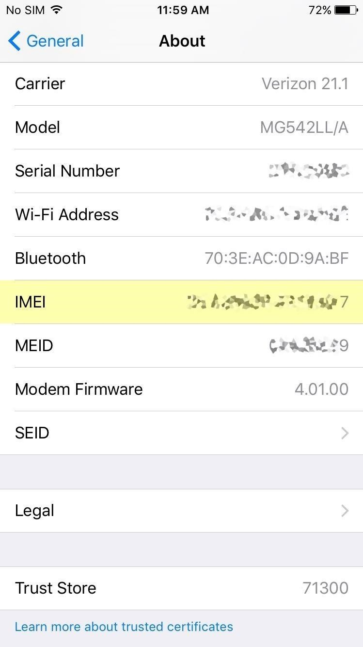 How to Spot a Counterfeit iPhone or Android Smartphone