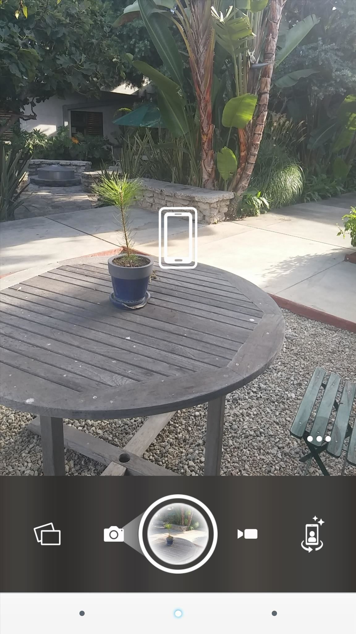 Take Perfectly-Framed Photos Every Time on Android