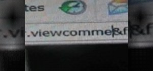 View hidden comments and friends on Myspace