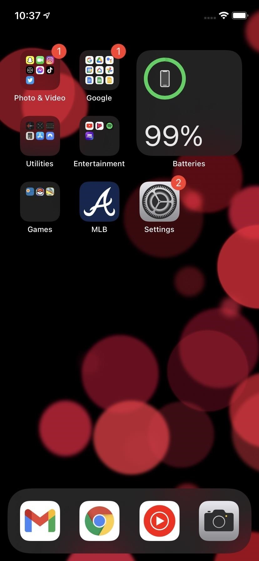 How to Protect Your iPhones & iPads by Installing Apple's Emergency 14.8 iOS Security Update