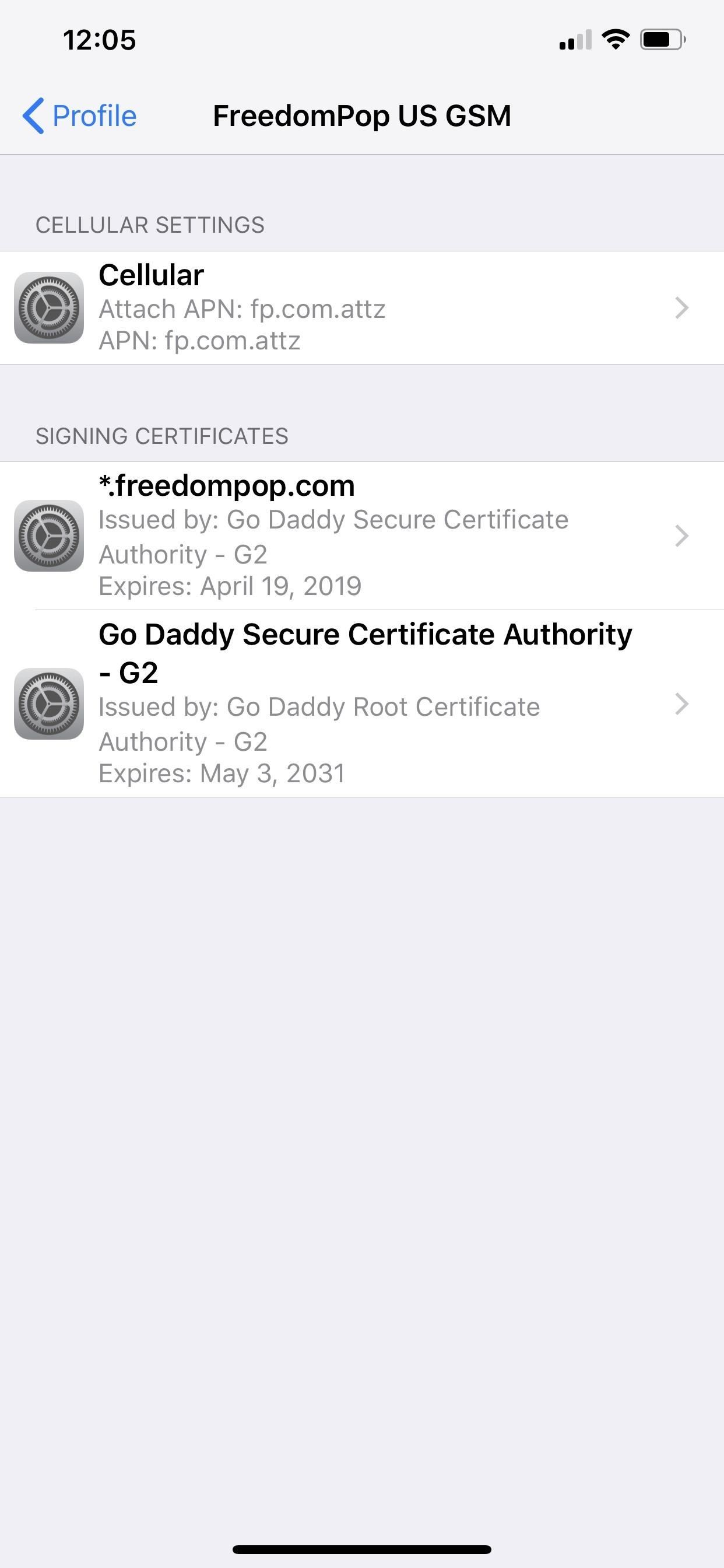 How to Remove Unnecessary Profiles & Certificates on Your iPhone to Protect Your Privacy & Security