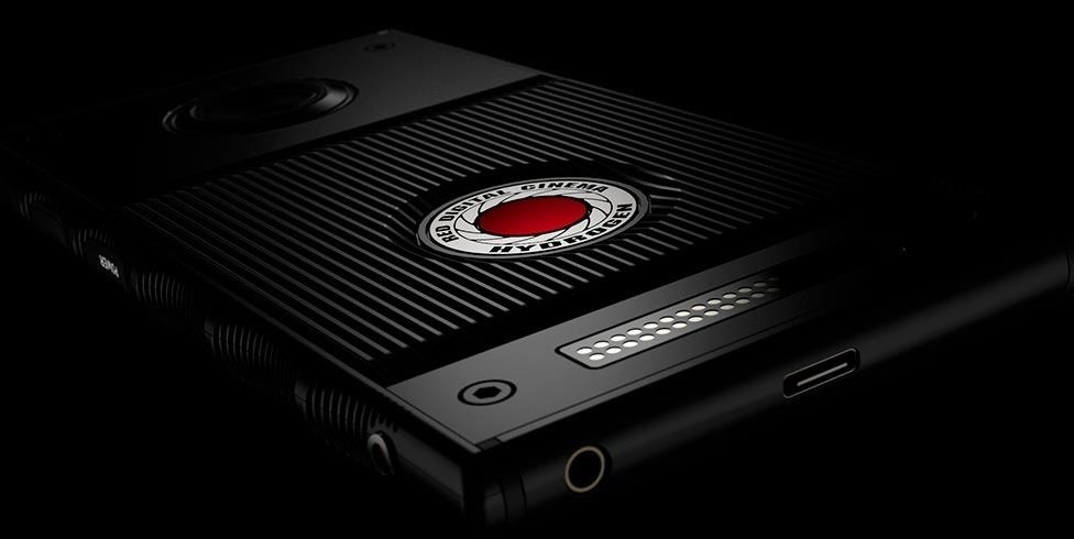 Rumor Roundup: Latest News & Leaks on the RED Hydrogen One — Holographic Display, Dual SIM & More