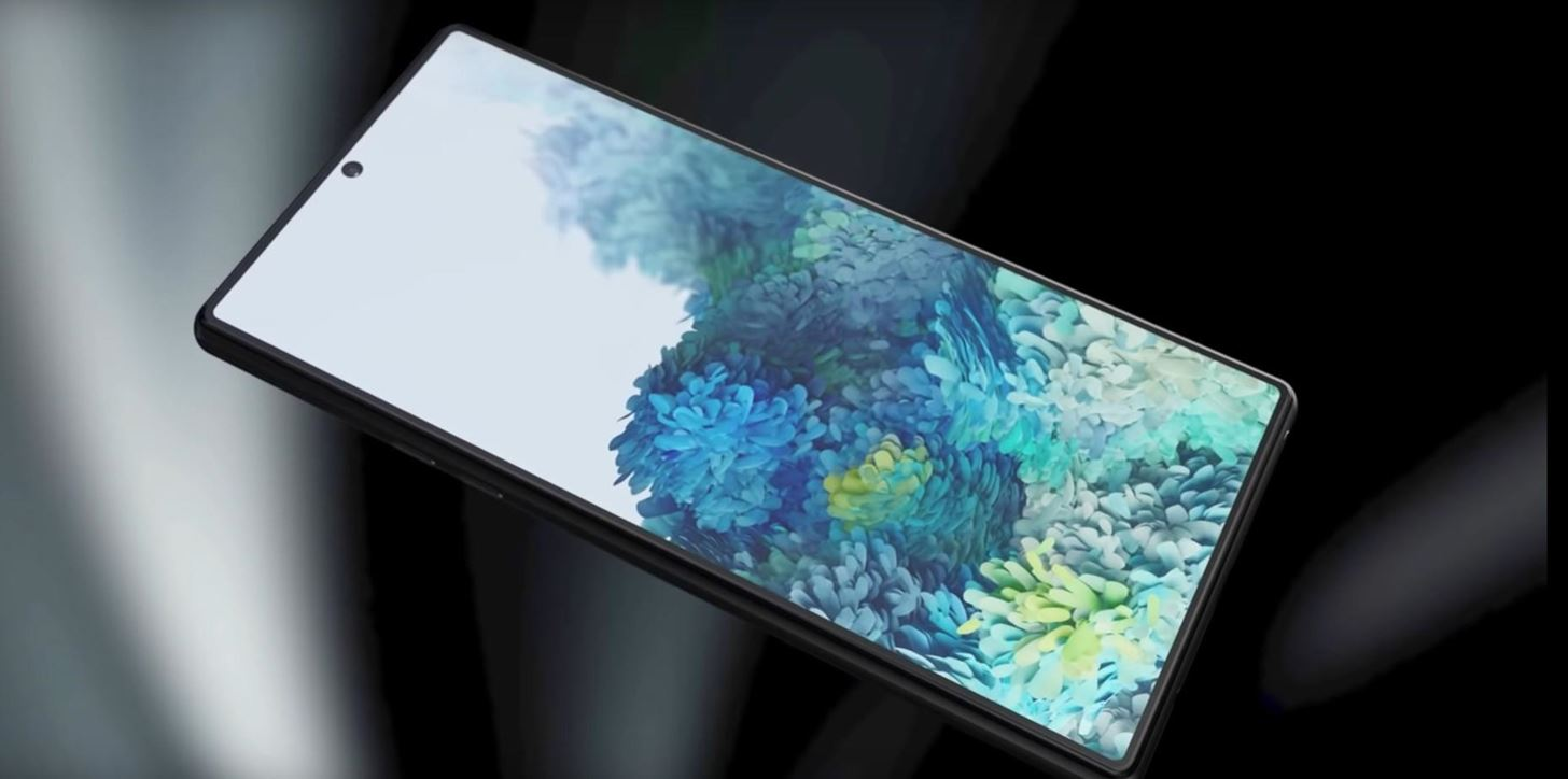 Rumor Roundup & Spec Sheet: Everything We Know About Samsung's Upcoming Galaxy Note 20 & 20+